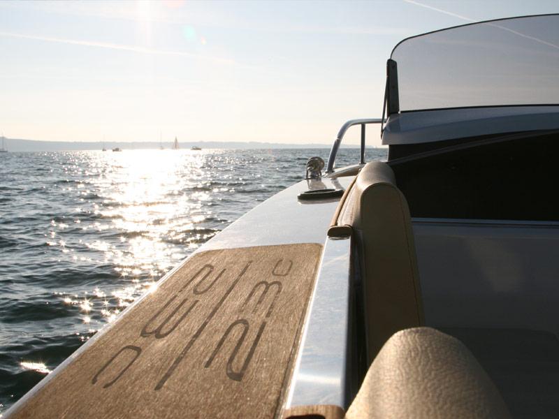 Dettaglio imbarcazione Alfastreet Marine